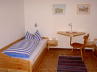Damhirschblick Schlafzimmer 2