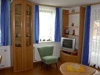 Schmutterwiese Wohnzimmer
