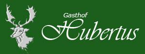 Gasthof Hubertus Konradshofen Logo